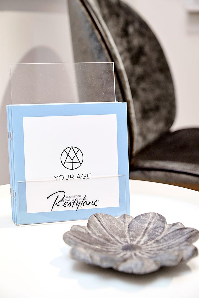 Læs mere om Your Ages værdigrundlag
