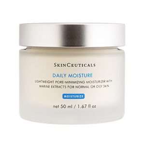 Daily Moisture, SkinCeuticals